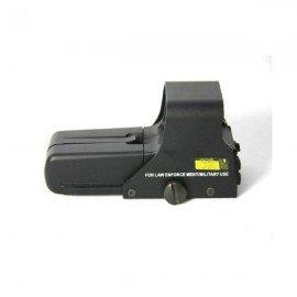 Viseur Holographique 552 Noir (ASG)