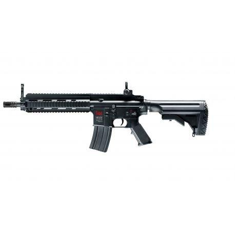 replique-Heckler & Koch HK 416 D CQB Umarex -airsoft-HC-REUMHK416