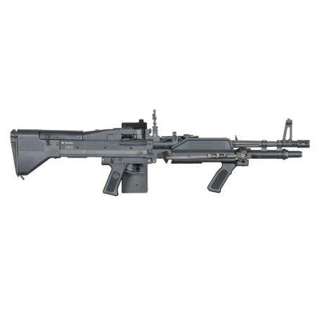 MK43 M60E4 (Ares)