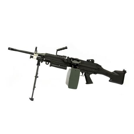 M249 MK2 Marine (A&K)