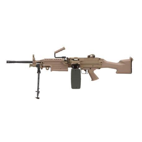 M249 MK2 Marine Desert (A&K)