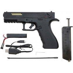 replique-G18C Custom AEP LiPo (Cyma) -airsoft-RE-CMCM131S