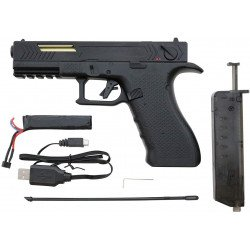 Glock AEP LiPo (Cyma)