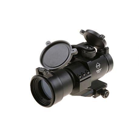 Point Rouge Battle Reflex (Theta Optics)