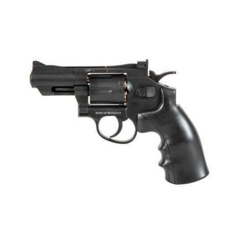 "Revolver Colt 357 Magnum 2.5"" Co2 (Well)"