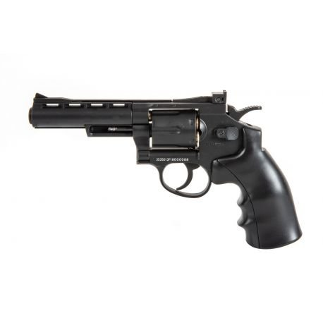 "Revolver Colt 357 Magnum 4"" Co2 (Well)"