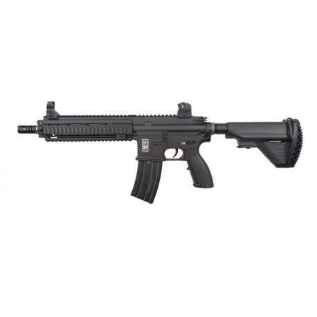 H-02 HK416 CQB (Specna Arms)