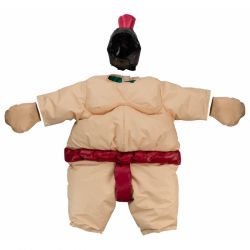 SWAP Kit 2 Costumes Sumo Enfant (SWAP) HA-SWA70260 Uniformes