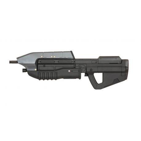 MA5B Halo Blaster 88 (Snow Wolf)