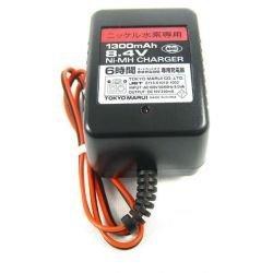 Chargeur Batterie NiMh Auto AEG + Adaptateur (Tokyo Marui)