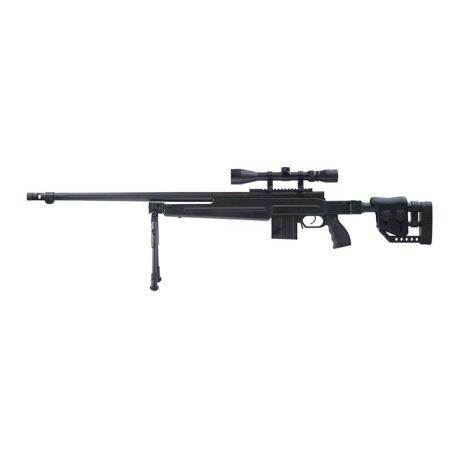 Sniper MB4415D w/ Lunette & Bipied (Well)