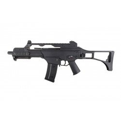 replique-Well G36C AEG 0,9 Joule (D68) -airsoft-RE-WLD68