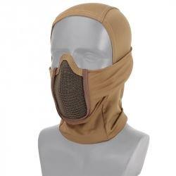 Masque / Cagoule Stalker Gen4 Desert (S&T / WS Sport)