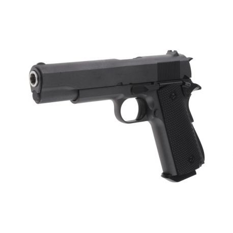 G198 Co2 Blowback Metal (Well)
