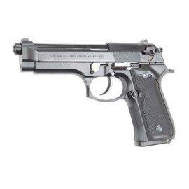 replique-M9A1 GAZ Full Metal by KJ Works (ASG) -airsoft-RE-AS11112