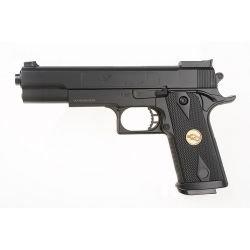 replique-P169 Style Colt 45 (Double Eagle) -airsoft-HC-RE-P169