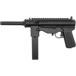 replique-Fusil M302F Hop up version (Double Eagle) -airsoft-HC-RE-M302F