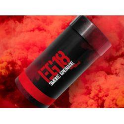 Fumigène EG18 Rouge (Enola Gaye)
