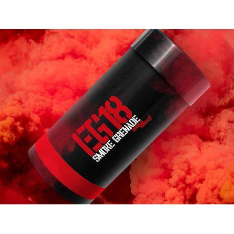 Fumigene EG18 Rouge (Enola Gaye)