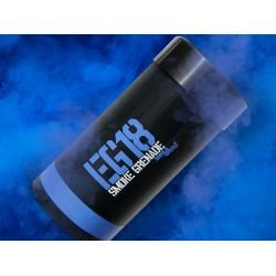 Fumigene EG18 Bleu (Enola Gaye)