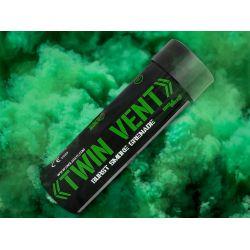 Burst Green Smoke Melegranate (Enola Gaye)