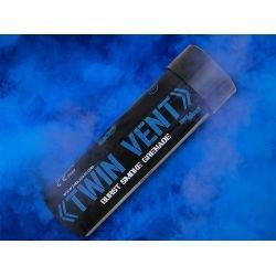 Granada de humo azul ráfaga (Enola Gaye)