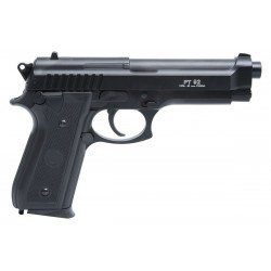 Cybergun PT92 / M9 Culasse Metal Ressort