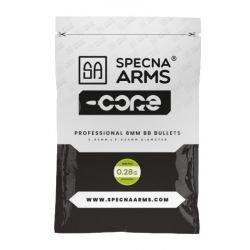 Sachet 0,25g Bio de 1000 Billes (Specna Arms)