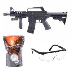 WELL Pack airsoft M16A5 CQB Ris Spring (Well) HC-PK-M16A5V2 Pack