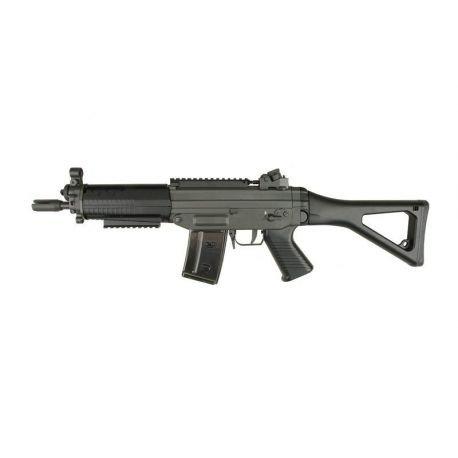 Sig 552 Commando Noir (Jing Gong)