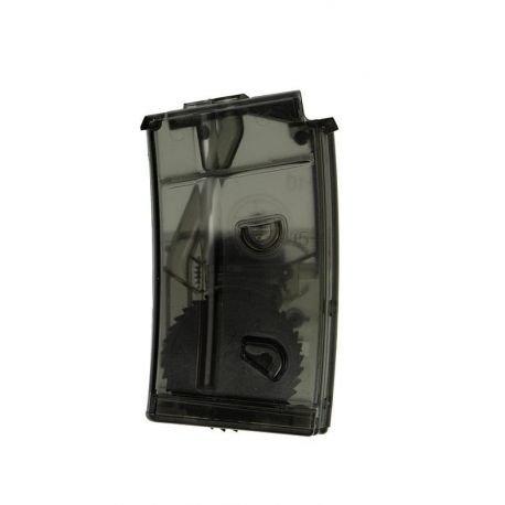 Chargeur Sig 550 / 551 / 552 de 200 Billes (Jing Gong / Swiss Arms)
