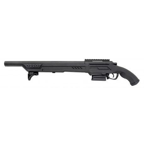 Sniper T11-S / VSR10 Short Custom Noir (AAC)