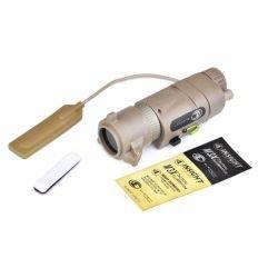 Lampe Led w/ Contacteur 200 Lumens Desert (Element)