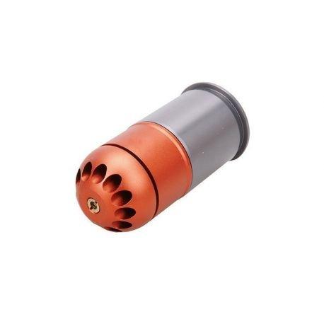 Grenade 40mm 84 Billes Gaz (SHS)