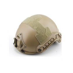 Casque FAST MH Complet Desert (S&T)
