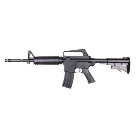 WELL Fusil Ressort M4 (Well) NW-WLMR711 Accueil