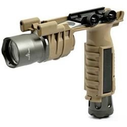 Tactical Led Lamp M910 Desert (S & T)