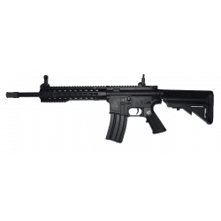 Réplique airsoft Colt M4A1 AEG Keymod (Cybergun)