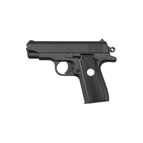 replique-Colt 1911 Compact Ressort Metal (Galaxy) -airsoft-RE-GAG2
