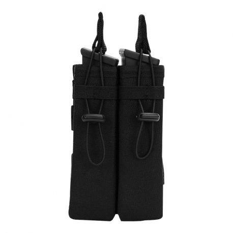 Poche Chargeur MP5 (x2) EL Noir (101 Inc)