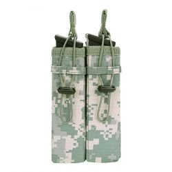 Tasca caricabatterie MP5 (x2) EL ACU (101 Inc)