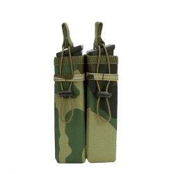 Caricabatteria EL Woodland MP5 (x2) (101 Inc)