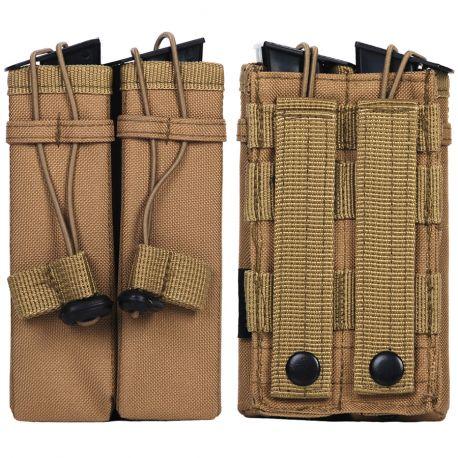 Poche Chargeur MP5 (x2) EL Desert (101 Inc)