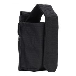 Black Frag Grenade Pouch (101 Inc)