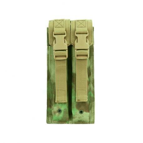 Poche Chargeur MP5 (x2) w/ Rabats A-Tacs FG (101 Inc)