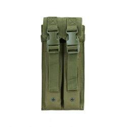 Poche Chargeur MP5 (x2) w/ Rabats OD (101 Inc)