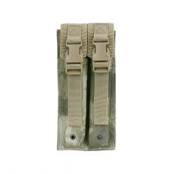 Poche Chargeur MP5 (x2) A-Tacs w/ Rabats (101 Inc)