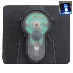 Lampe Positionnement Bleu w/ Scratch (WSport)
