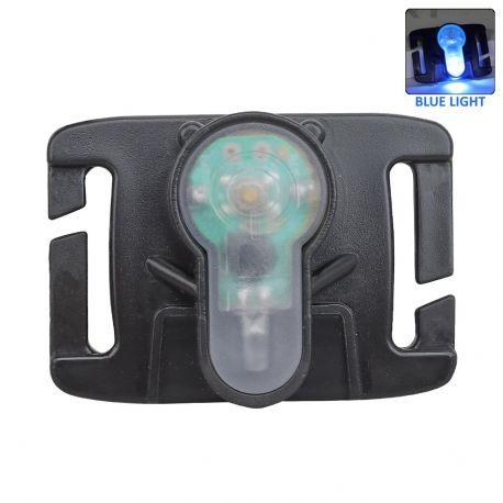 Lampe Positionnement Bleu w/ Molle (WSport)