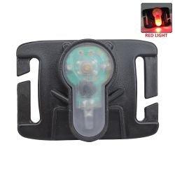 Lampe Positionnement Rouge w/ Scratch (WSport)